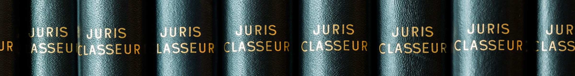 Jurisclasseur