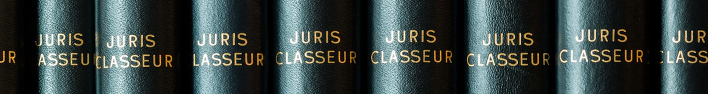 Jurisclasseur